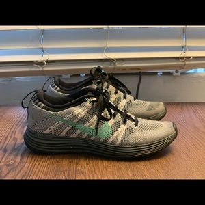 Nike Lunar 1+ limited Oreo mint
